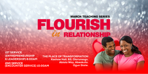 flourish in Relationship hopecityng
